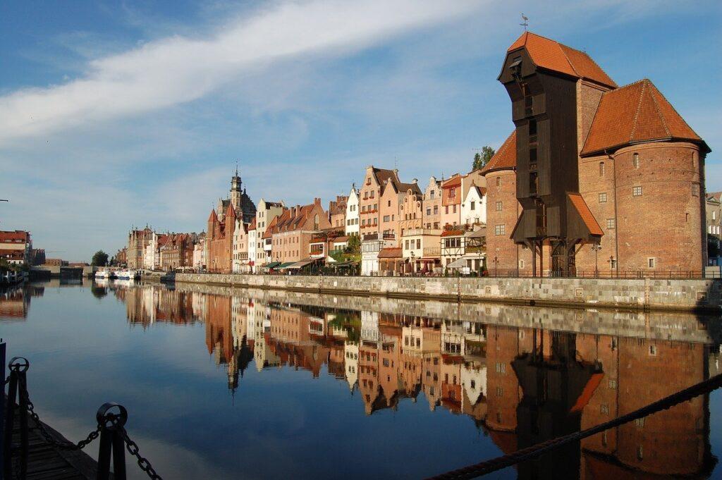 atrakcje w gdańsku